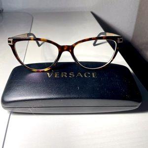 Versace prescription frames